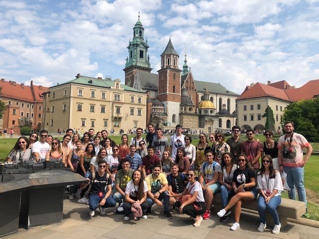 Varsovia-Cracovia